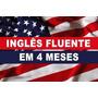Curso De Inglês Digital - Vídeo Aulas   (brinde)