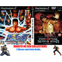 Hokuto No Ken - First The North Stars - Playstation 2