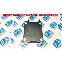 Case Suporte Do Hd Sony Vaio Pcg-7153l Vgn-ns240e