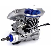 Motor Evolution 10 Cc Gasolina Evoe10gx