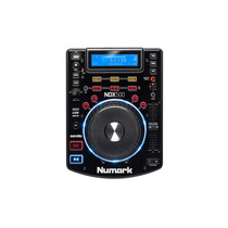 Player Usb/cd Midia Player E Controlador Ndx500 Numark