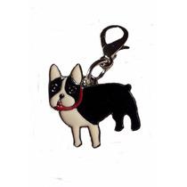 Chaveiro Bull Dog Francês
