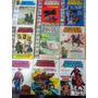 Histórias Do Faroeste Coleção Completa Editora Vecchi Ótimo