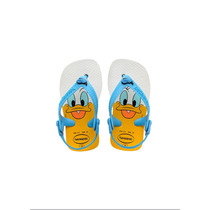 Sandálias Baby Disney Classics Pato Donald 22 - Havaianas