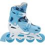 In-line Roller Infantil Azul Ref. 367800 - Médio (32-35)