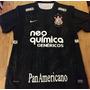 Camisa Corinthians Autografada Por Todo Elenco Centenário