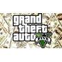 Gta V Online Ps4 1 Milhão De Dólares