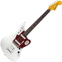 Guitarra Fender Jaguar Squier Vintage Modified Olympic White