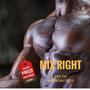 Mix Right 10g Aminoácidos Essenciais | 180 Sachês + 15 Bônus