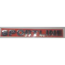 Emblema Vw Sportline