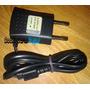 Carregador Original Celular Zte C341 X850 X730 V790 T54 N290