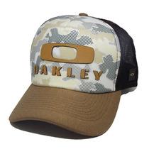 a7fb92bd6f156 Busca Boné da oakley camuflado aba curva trucker com os melhores ...