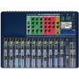 Mesa De Som Digital Soundcraft Si Expression 2 - 014505