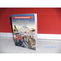 Livro Minimanual Compacto De Ciências Teoria E Prática 1ª Ed