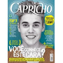 Coleção Revistas Justin Bieber