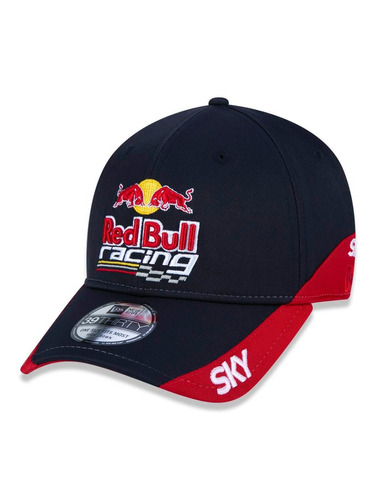 Bone 3930 Red Bull Racing New Era 21781 75688a2eb94
