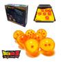7 Esferas Do Dragão Dragon Ball - Pronta Entrega