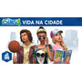 The Sims 4 Vida Na Cidade Pc Digital Key Para Download