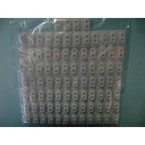 8 Borrachas Kit Completo Novas Kurzweil Sp-2xs Frete Só R$1