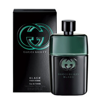 Gucci Guilty Black Edt Masculino 90ml