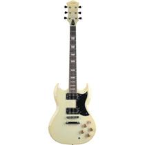 Guitarra Memphis Sg Branca Msg100 Wh Tagima
