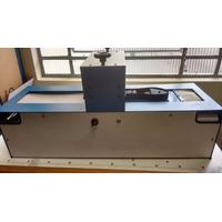 Maquina De Cortar/fazer Chinelo Automatica