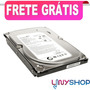 Hd 500gb Sata 6gb/s 7200rpm 16mb Seagate