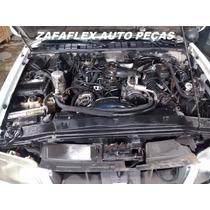 Motor Parcial Gm S10 4.3 V6 Gasolina 1999 - Zafaflex