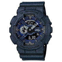 Relógio Casio G-shock Masculino Ga-110dc-1adr