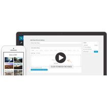 Envira Gallery 1.8.3 + Addons Best Responsive Wordpress Gall