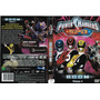 Dvd Power Rangers Spd Boom (28201cx3)