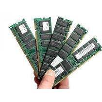 Memoria Ddr1 1gb 400mhz Para Deskop Computador Com Garantia