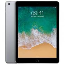 Ipad  32gb Wi-fi Tela 9,7 Retina (6ª Geração) Garantia Apple