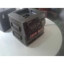 Mini System Aiwa Dw S40u Barato