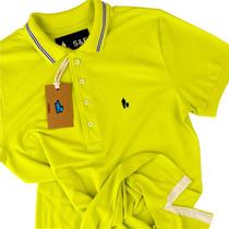 Camisa, Camiseta Polo Masculina. P, M, G, Gg, Xg, Xxg
