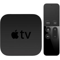 Apple Tv 4ª Geração 32gb Novo Lacrado New Apple Tv A1625