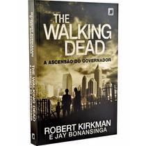 The Walking Dead A Ascenção Do Governador | Ebook