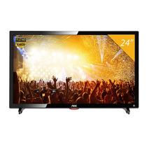 Tv Led Aoc 24, Full Hd, 2 Hdmi, Usb, Receptor Digital