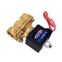 Válvula Solenóide 1/2 Pol Suspensão À Ar - Box 4 - Tuning