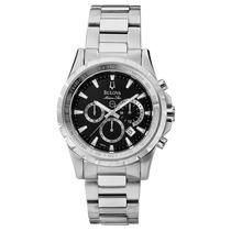 Relógio Bulova Marine Star Masculino Wb30864t. Analógico,