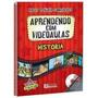 Coleção Aprendendo Com 100 Videoaulas - 1º Ao 5º Ano