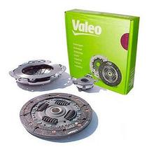 Kit Embreagem Valeo Peugeot 206 207 Hoggar 228011