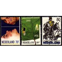 Col 07216 Holanda 1427/29 Eventos Diversos Insetos U