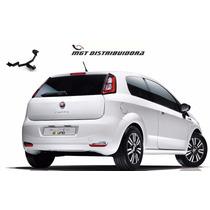 Engate De Reboque Fiat Punto 08/.. A 2015