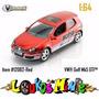 Jada Vw Volkswagen Golf Mk5 Gti Wave 5 Lacrado 1:64 Borracha