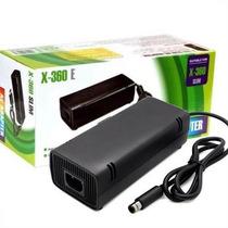 Fonte Xbox 360 Super Slim 115w Bivolt Automático 110 240v
