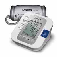Aparelho Medidor De Pressão Digital Braço Hem-7200 Omron