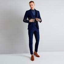 150dd68d09 Busca terno azul com os melhores preços do Brasil - CompraMais.net ...
