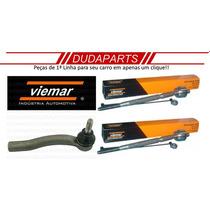 Ponteira Terminal Axial Articulador Corolla / Fielder Viemar
