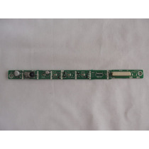 Placa Sensor Cr Ne264wj/ke264 Sharp Tv Lc46r54b